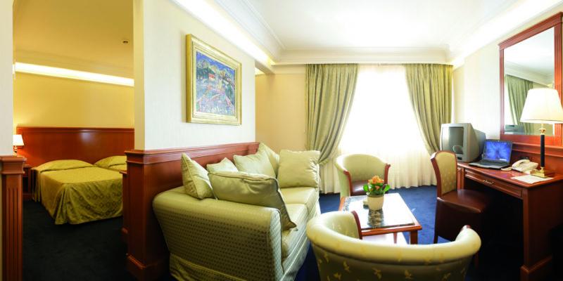 Hôtel 4* à Zagreb