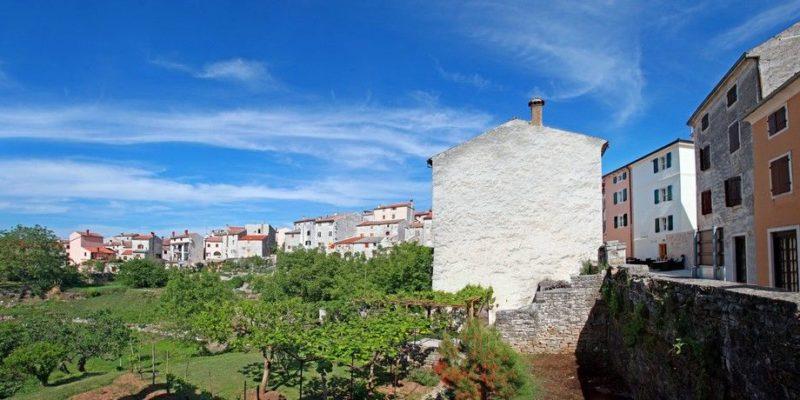 Hôtel pour vacances en Istrie