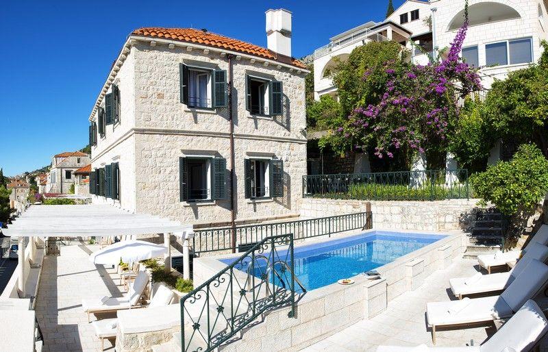 Hôtel Villa Allure 4* à Dubrovnik