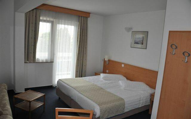 Hôtel Porec 3* à Porec, chambre double