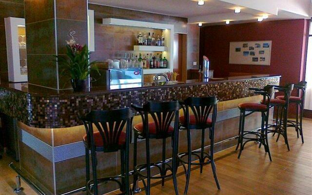 Hôtel Porec 3* à Porec, bar