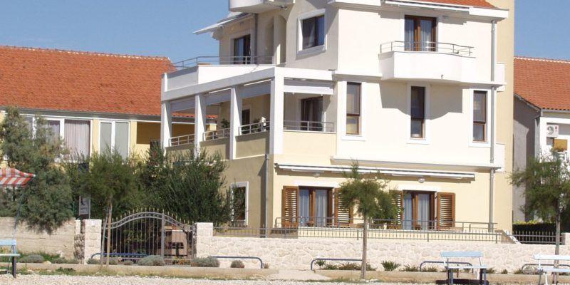 Voyage sur-mesure Zadar et alentours