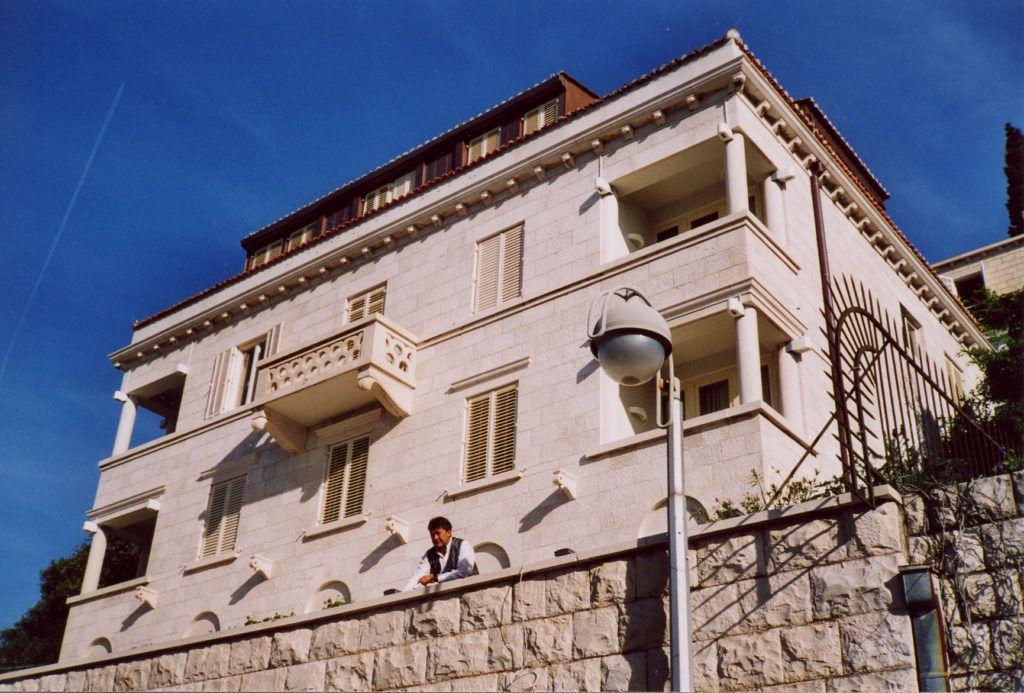 Prix Parking Vieille Ville Dubrovnik