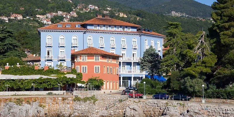 Séjour en Istrie