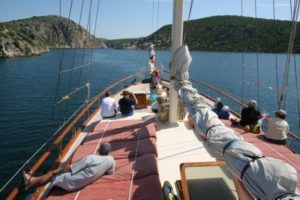 Croisière Croatie 1 semaine