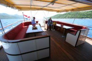Croatie en bateau Bemex Tours