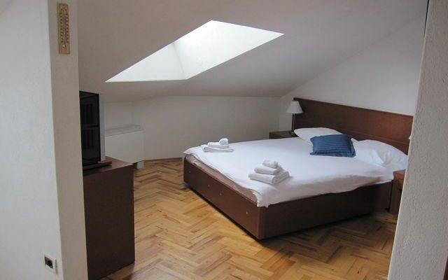 Hotel Park 3* à Lovran-chambre double