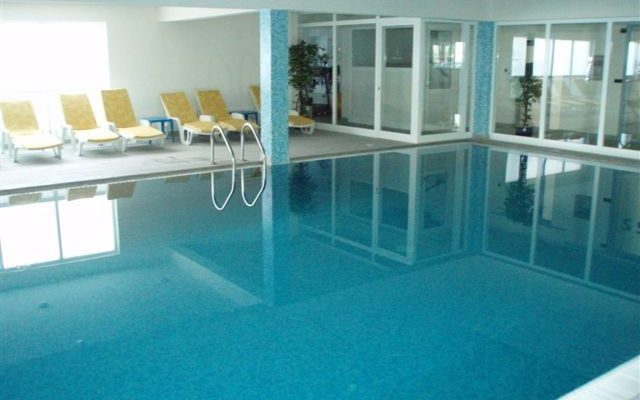 hôtel avec piscine à Opatija